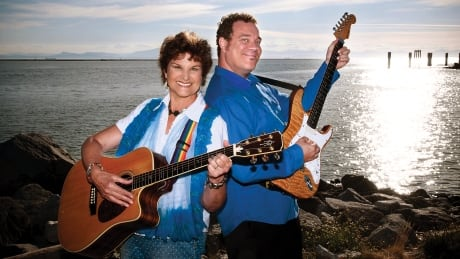 Charlotte Diamond collaborates with son for new album celebrating nature, family