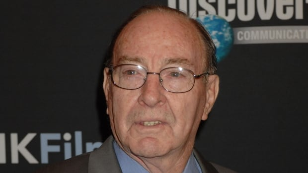 Former NASA astronaut Edgar Mitchell, seen here at a movie premiere in 2007, died Thursday night at a West Palm Beach hospice after a short illness.