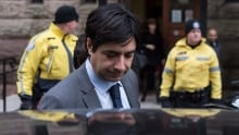 Ghomeshi leaves court