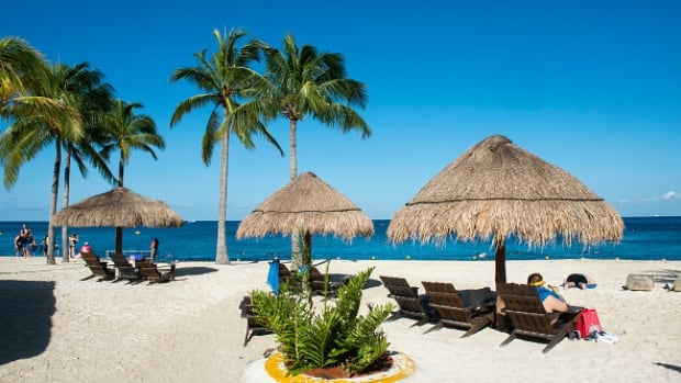 Many Islanders are heading to Mexico or the Caribbean with all-inclusive packages instead of the U.S.