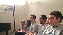 students Sheldon