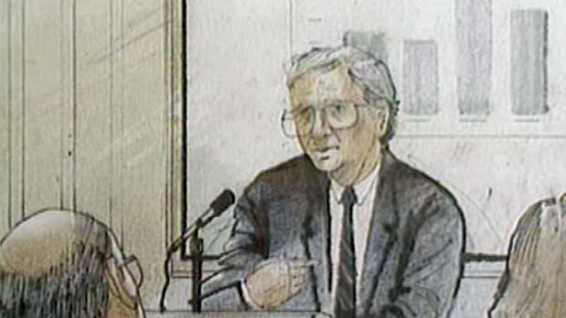 'Expert' testimony given in court by physicians and scientists has a powerful, persuasive effect, and the credentials of the people giving it are often not questioned as rigorously as they should be. A 2008 inquiry into the work of the discredited pathologist Charles Smith, above, found that he made false and misleading statements in court and exaggerated his expertise.