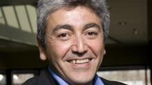 Dr Chérif Tadros