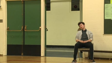 Students at East Vancouver school stay up all night to test effects of sleep deprivation