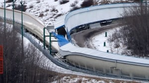 Calgary bobsled track accident kills 2 teens, injures 6
