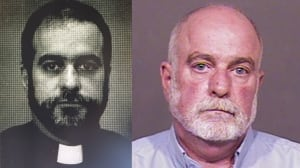 Anglican priest, Gordon William Dominey, charged with historical Edmonton sexual assaults