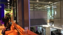 NDG cultural centre