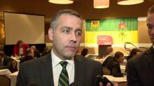 Saskatoon - Cam Broten - NDP nomination