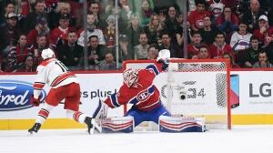 How Canadian NHL teams fared yesterday
