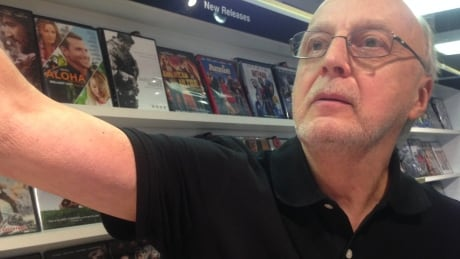 Vancouver speciality video store closing after 33 years