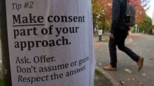 university campus sexual assault