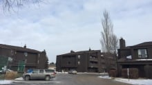 Forest Grove apartment complex Saskatoon