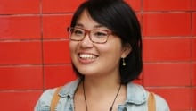 Elaine Chau - producer