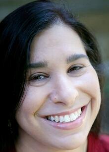 Lisa Rodensky