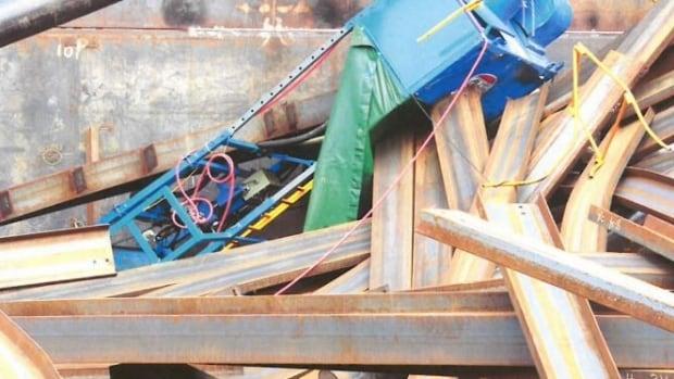 Genboa Ge and Hongliang Liu died in April 2007 when a storage tank roof collapsed, raining steel beams on workers below.