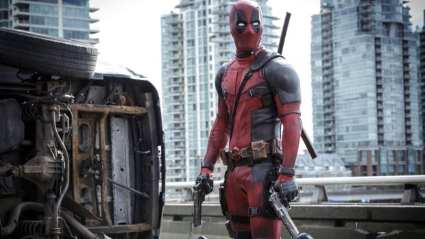 "Canadian actor and producer Ryan Reynolds says Connor McGrath is ""quite possibly the biggest Deadpool fan on Earth."""