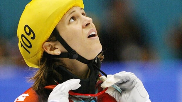Former Canadian speedskater Isabelle Charest is serving as Canada's chef de mission at the Youth Olympic Games that run from Feb. 12-21 in Lillehammer, Norway.