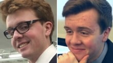 Calgary bobsled accident victims: Jordan and Evan Caldwell