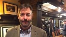 Scott Tranchemontagne, spokesman for the hotel