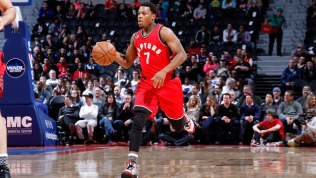 "The Toronto Raptors didn't make any moves Thursday as the deadline came and went. General manager Masai Ujiri said there was ""nothing there good enough for us."""