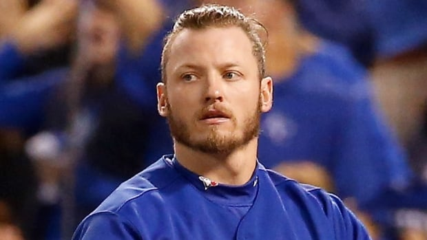 how old is josh donaldson