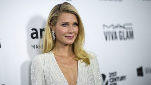 Gwyneth Paltrow's Instagram boasts of 'end of the earth' stay on ... Gwyneth Paltrow