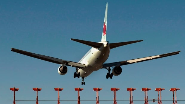 Air Canada says sharing information could improve safety on flights.