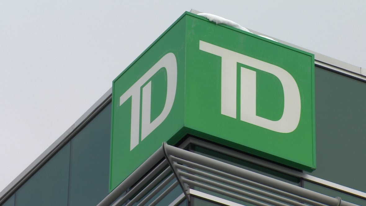 Td Canada Trust Bank Kitchener