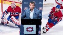 Montreal Canadiens vs. Tampa Bay Lightning