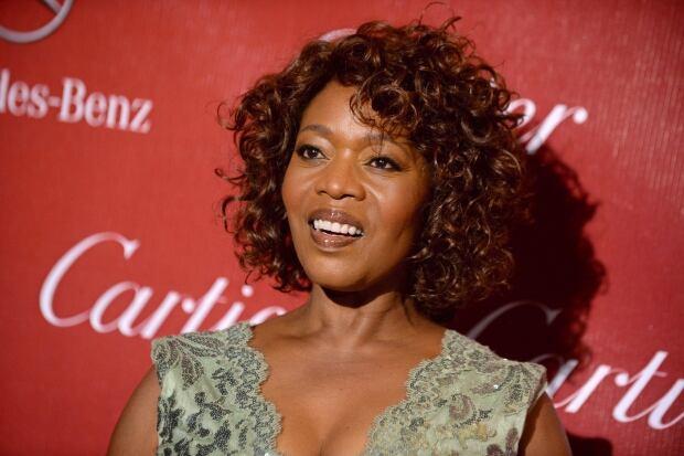 FILM Oscars Diversity Woodard