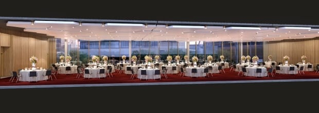 Diamond Schmitt Architects NAC