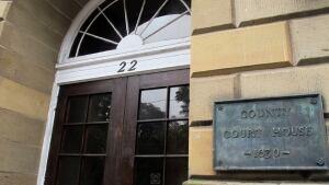 Sydney Street Courthouse