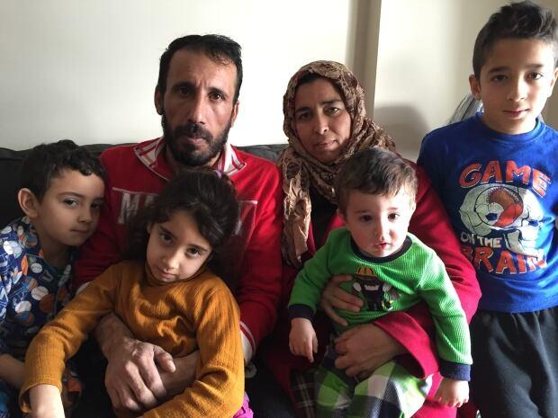 Zeina family
