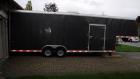 Millard trailer Bosma truck