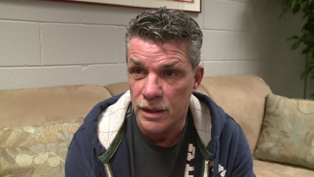 Byron Klingbyle, harm reduction coordinator at the AIDS Committee of Windsor, says many crack cocaine users in Windsor have switched to Crystal meth because the high lasts longer and it can be purchased for far less money.