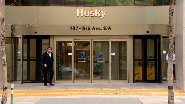 More job cuts were announced for Husky Energy on Tuesday as the company looks to weather the current downturn.