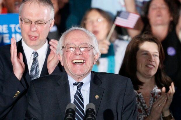 USA-ELECTION/SANDERS