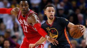 Warriors stretch home win streak to 42 games