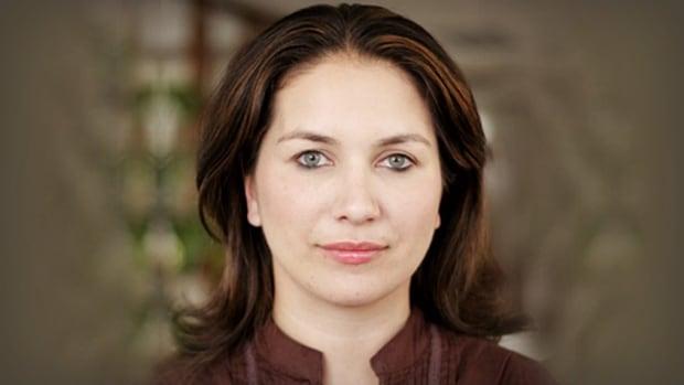 NYT reporter Rukmini Callimachi