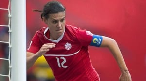 CONCACAF Women's Olympic Qualifying Championship: Canada vs. Guyana