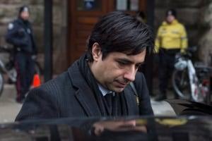 Gomeshi trial