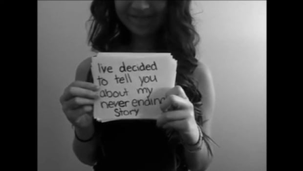 Amanda Todd, 15, a Port Coquitlam, B.C. teenager, took her life in 2012, after she was cyberbullied. She posted this video to YouTube before her death.