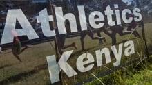 Kenya-Doping