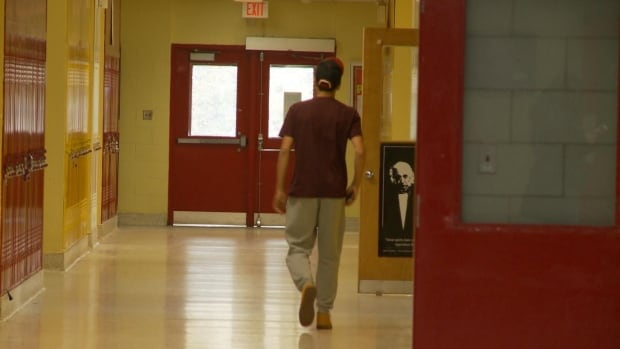 Students at Dennis Franklin Cromarty high school arrive in Thunder Bay from remote First Nations with a 'sub-culture of suicide,' according to a nurse at the school.