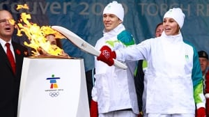 The power of the Olympic spirit