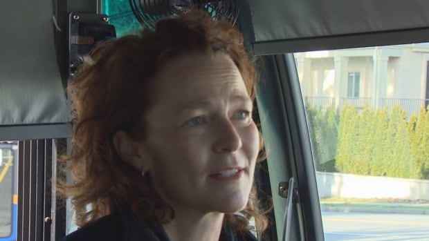 TransLink bus driver Eileen Ryan says she didn't think twice about driving off-route to deliver a group of lost Syrian refugees to their downtown Vancouver destination.