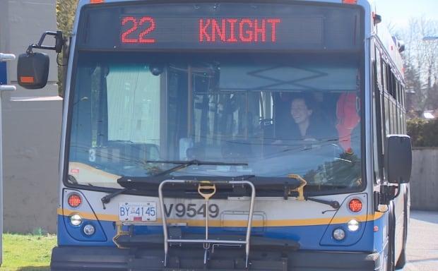 22 Knight bus