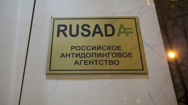 Russia's anti-doping agency will be under the supervision of an independent British agency following November's allegations about the country's state-sponsored doping in athletics.