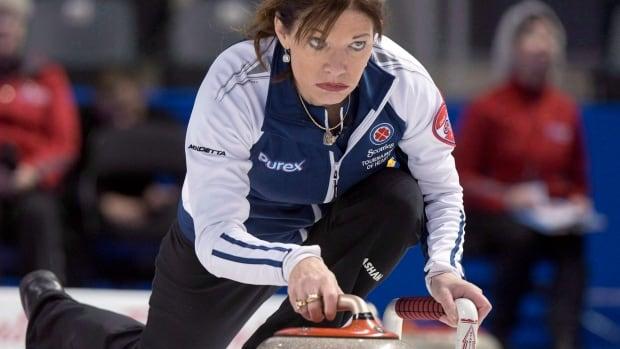 Colleen Jones's Mayflower rink wins Nova Scotia senior ...
