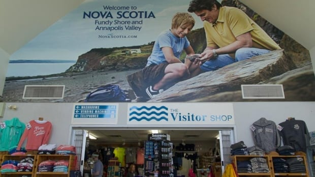 The Amherst visitor information centre is one of only six left in Nova Scotia.